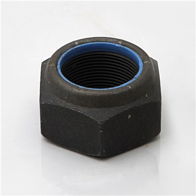 1.750 - 12 LONG NYLON INSERT LOCK NUT - NUT-1750LL
